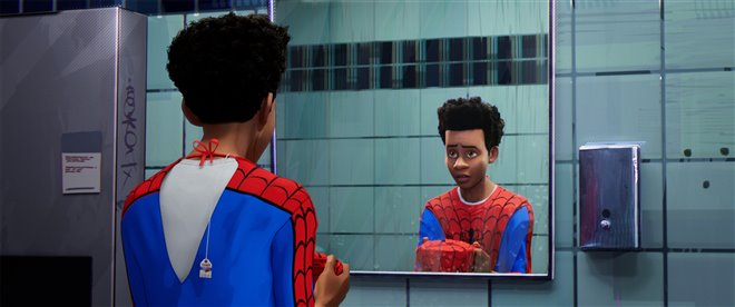 Spider-Man: Into the Spider-Verse Photo 11 - Large