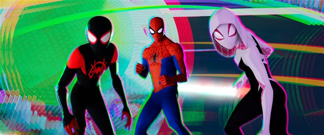 Spider-Man: Into the Spider-Verse Photo 15 - Large