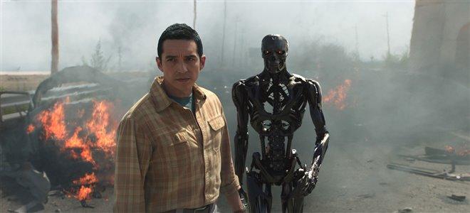 Terminator: Dark Fate Photo 9 - Large