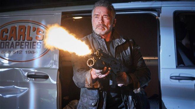 Terminator: Dark Fate Photo 15 - Large