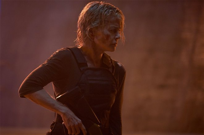 Terminator: Dark Fate Photo 26 - Large