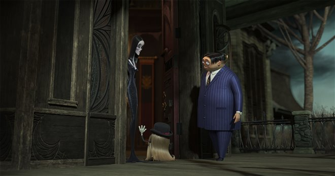 The Addams Family Photo 6 - Large