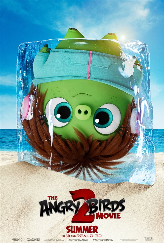 The Angry Birds Movie 2 Photo 40 - Large