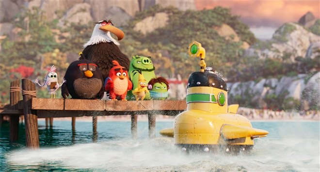 The Angry Birds Movie 2 Photo 11 - Large