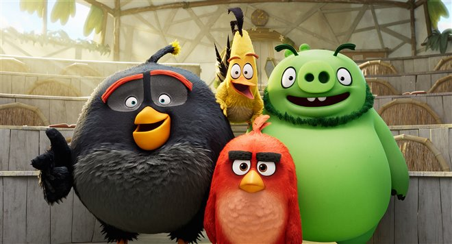 The Angry Birds Movie 2 Photo 17 - Large