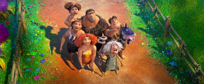 The Croods: A New Age Photo 1 - Large
