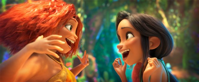 The Croods: A New Age Photo 3 - Large