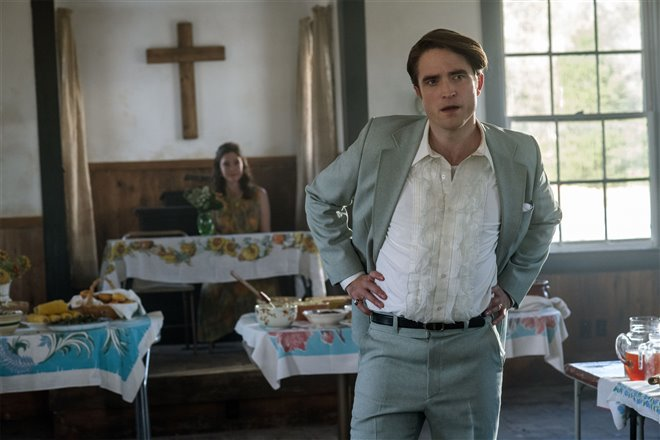 The Devil All the Time (Netflix) Photo 5 - Large