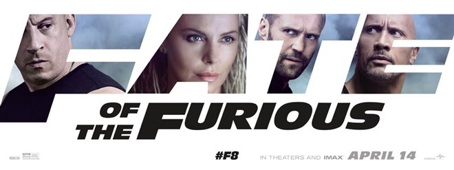 The Fate of the Furious Photo 1 - Large