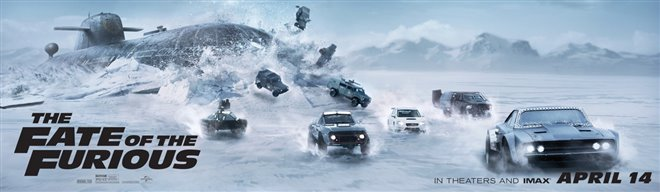 The Fate of the Furious Photo 3 - Large
