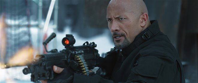 The Fate of the Furious Photo 21 - Large
