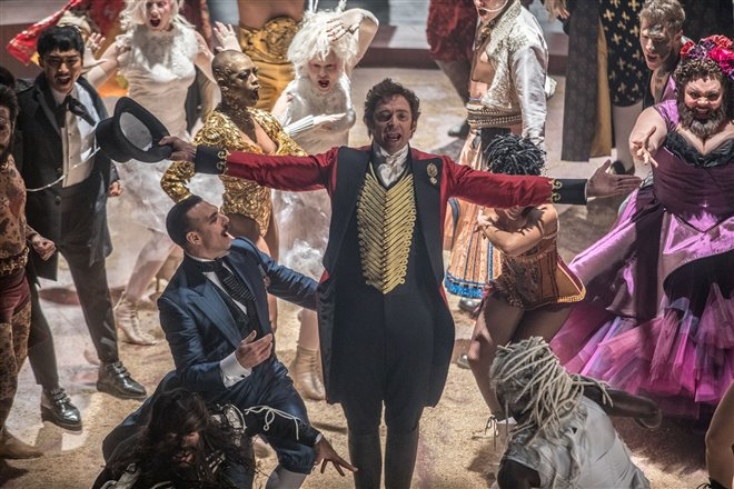 The Greatest Showman Photo 2 - Large
