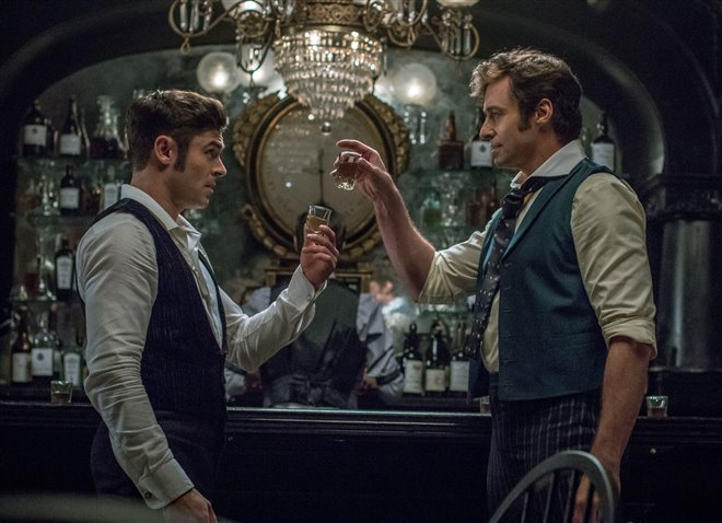 The Greatest Showman Photo 4 - Large