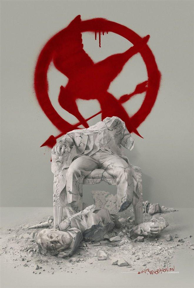 The Hunger Games: Mockingjay - Part 2 Photo 24 - Large