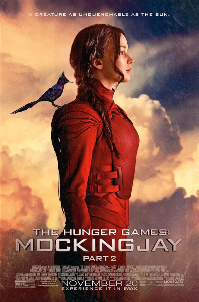 The Hunger Games: Mockingjay - Part 2 Photo 39 - Large