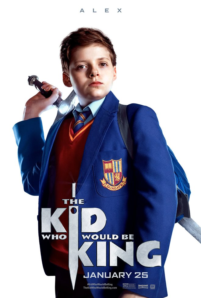 The Kid Who Would Be King Photo 10 - Large