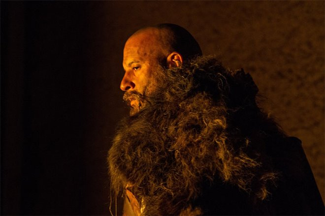 The Last Witch Hunter Photo 2 - Large