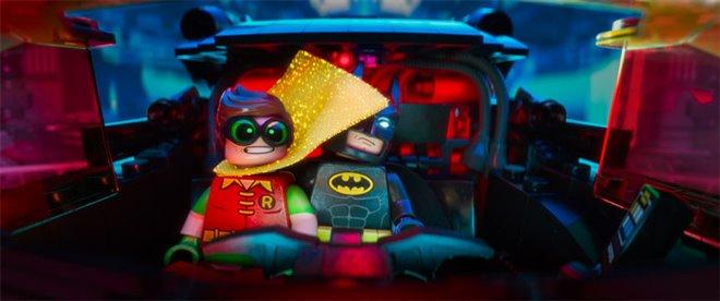 The lego movie times showcase - Trailer super mario galaxy 3
