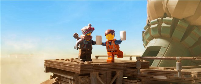 The LEGO Movie 2: The Second Part Photo 1 - Large