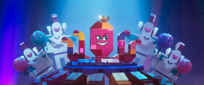 The LEGO Movie 2: The Second Part Photo 3 - Large