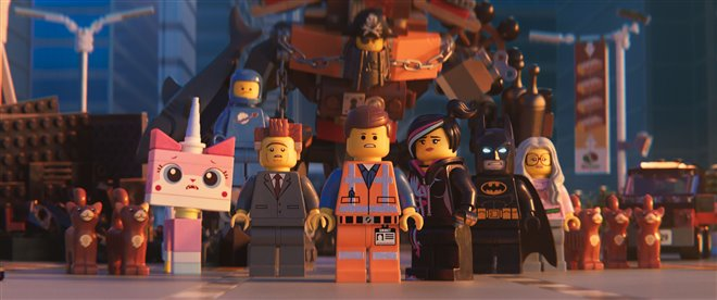 The LEGO Movie 2: The Second Part Photo 5 - Large
