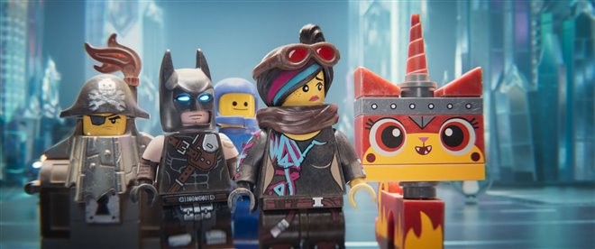 The LEGO Movie 2: The Second Part Photo 11 - Large