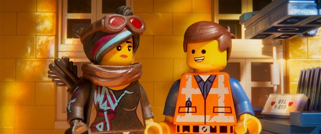 The LEGO Movie 2: The Second Part Photo 17 - Large