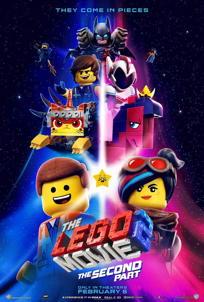 The LEGO Movie 2: The Second Part Photo 37 - Large