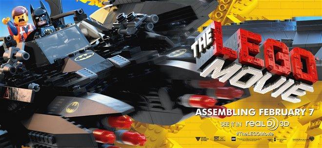 The Lego Movie Photo 2 of 54