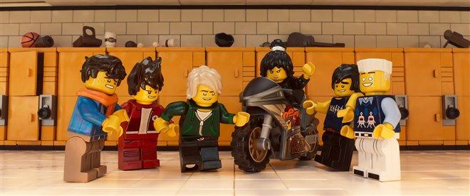 The LEGO NINJAGO Movie Photo 1 - Large