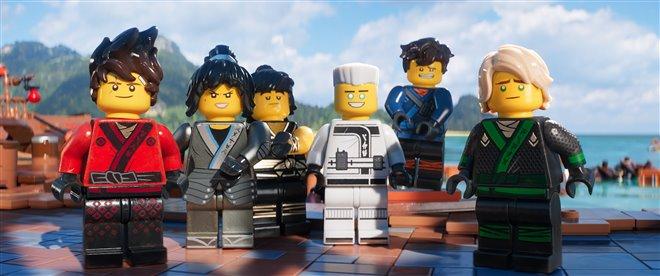 The LEGO NINJAGO Movie Photo 3 - Large