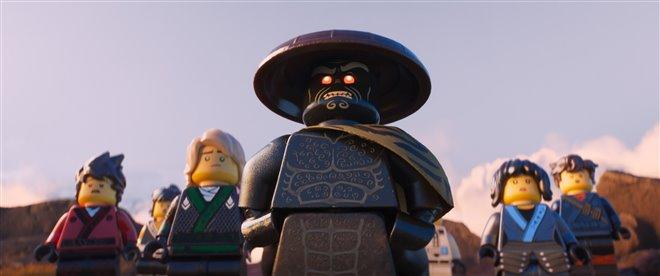 The LEGO NINJAGO Movie Photo 21 - Large