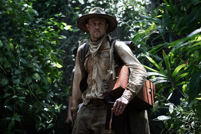 The Lost City of Z Photo 12 - Large