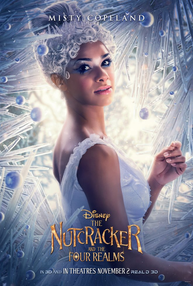 The Nutcracker and the Four Realms Photo 27 - Large