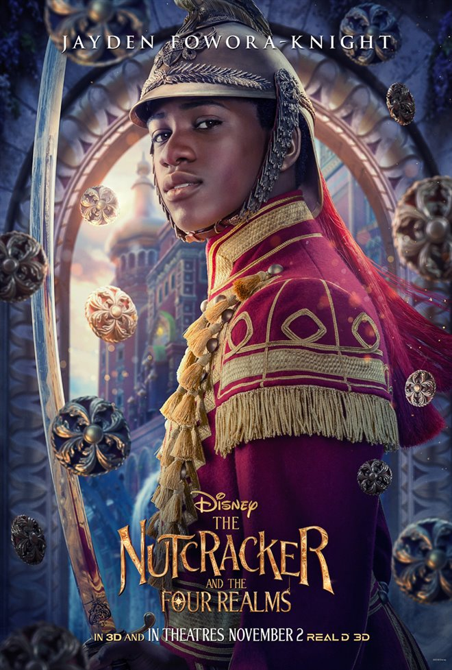 The Nutcracker and the Four Realms Photo 33 - Large