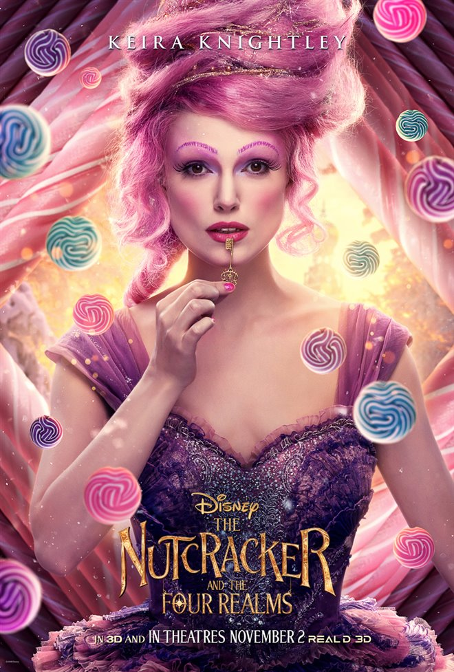 The Nutcracker and the Four Realms Photo 35 - Large