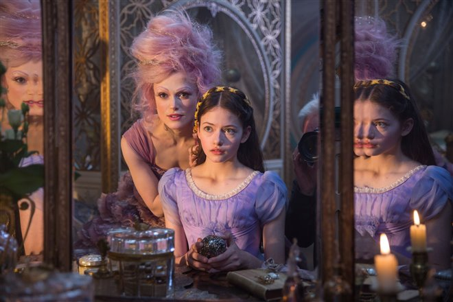 The Nutcracker and the Four Realms Photo 7 - Large