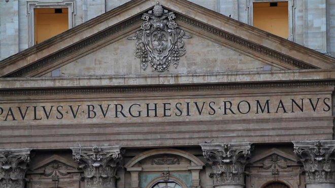 The Vatican Deception Photo 4 - Large