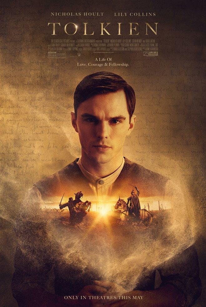 Tolkien Photo 2 - Large