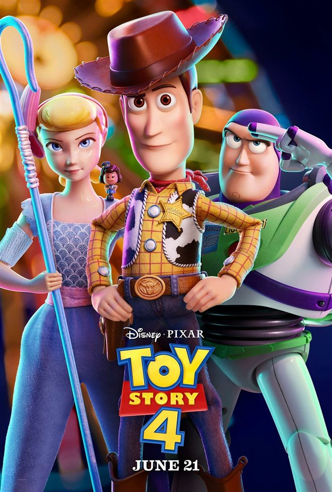 Toy Story 4 Photo 25 - Large