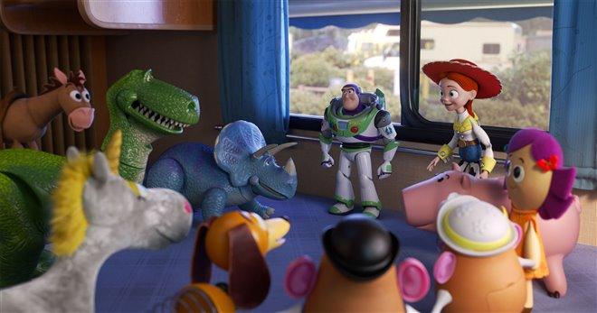 Toy Story 4 Photo 10 - Large