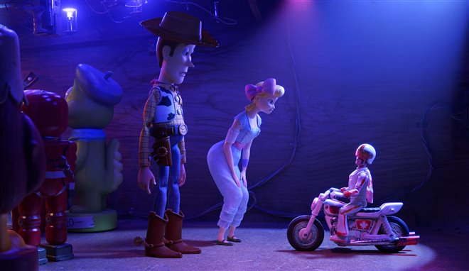 Toy Story 4 Photo 16 - Large