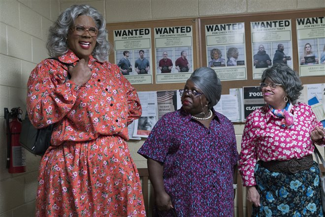 Tyler Perry's Boo 2! A Madea Halloween Photo 3 of 12