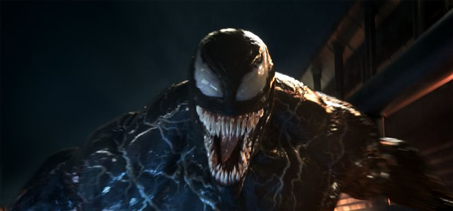 Venom Photo 15 - Large
