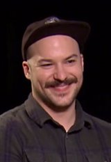Marc-André Grondin photo