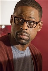 Sterling K. Brown photo