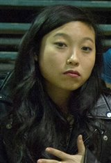 Awkwafina photo