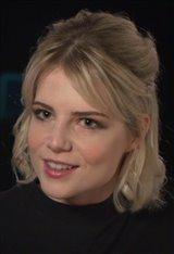 Lucy Boynton photo