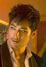 Godfrey Gao photo