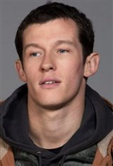 Callum Turner photo